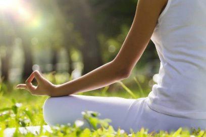 Update: yoga in tijden van corona